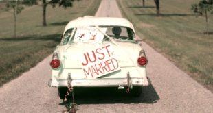 sposini viaggio di nozze