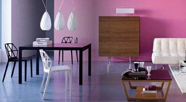 pittura giusta per le pareti di casa